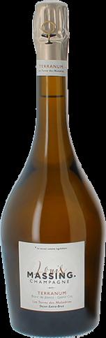 Cuvée Champagne massing
